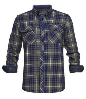 Camicia di flanella Stihl