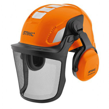 Set casco Advance Vent Stihl