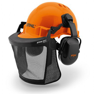Set Casco Function Basic Stihl