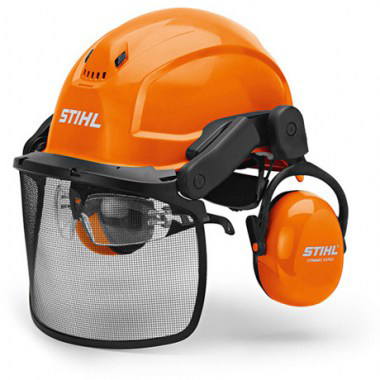 Set Dynamic X- Ergo Stihl