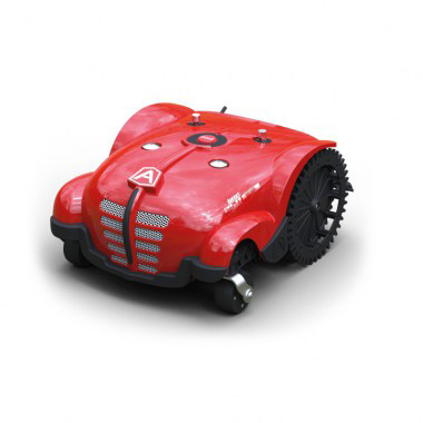 Ambrogio Robot L250 Deluxe